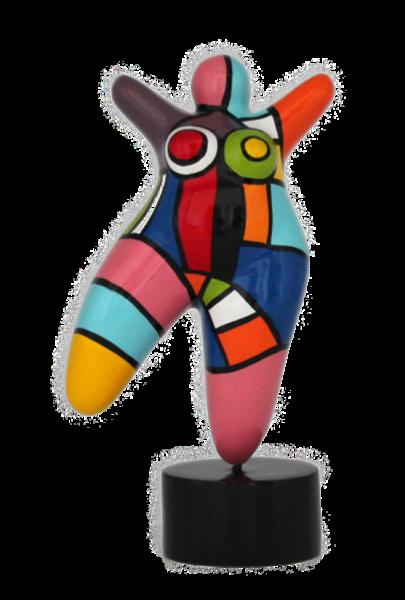 Molly standing medium 16x6cm Color 3