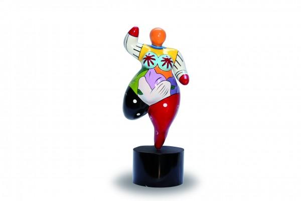 Dolly standing Triple xl 110x50cm Color D